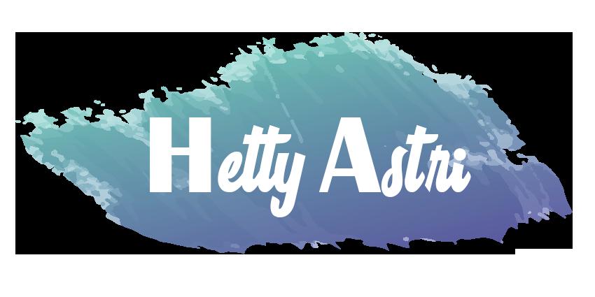 Hetty Astri